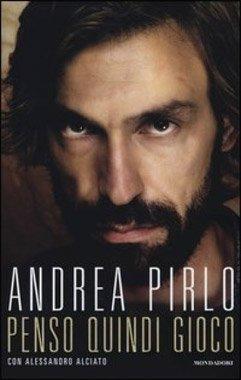 Penso quindi gioco di Andrea Pirlo