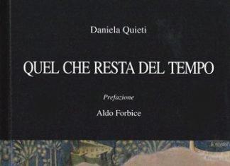 Quel che resta del tempo di Daniela Quieti