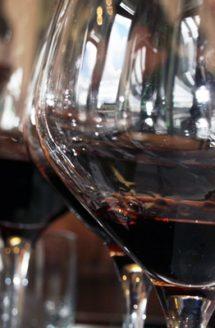 Vino, degusti e versi a Montesilvano Scrive
