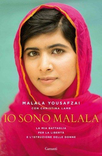 Io sono Malala di Malala Yousafzai