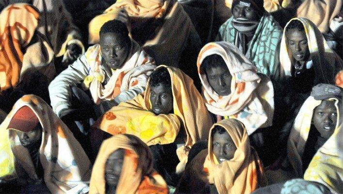 Lampedusa Nobel per la pace