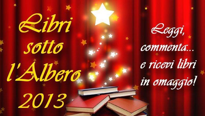 Libri sotto l'Albero 2013