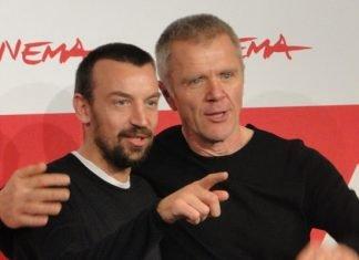 Festival del Cinema di Roma - Alberto Fasulo