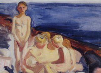 Edvard Munch in mostra Genova