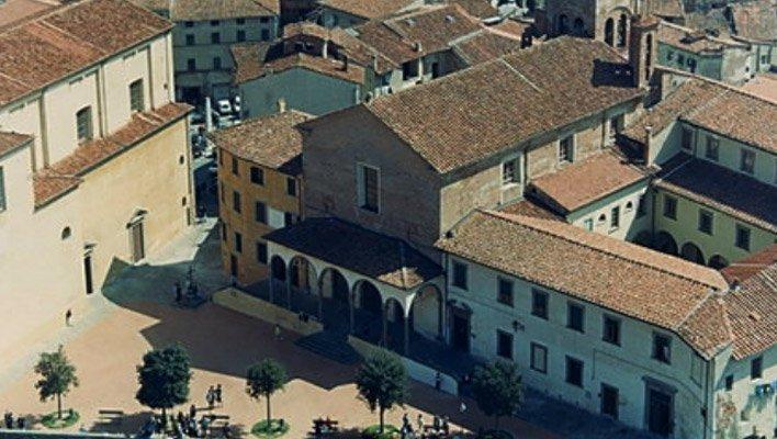 Poggio Salamartano - Fucecchio (FI)