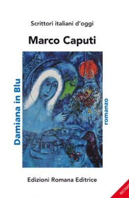 Damiana in Blu di Marco Caputi