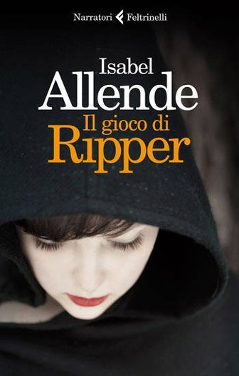 Il gioco di Ripper di Isabel Allende