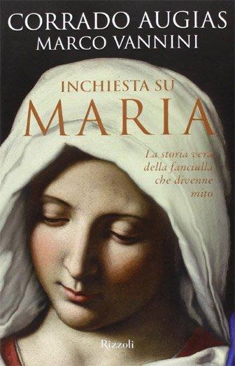 Inchiesta su Maria di Corrado Augias, Marco Vannini
