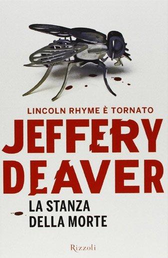 La stanza della morte di Jeffery Deaver