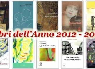Libri dell'Anno 2012 - 2013