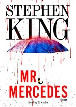 Mr. Mercedes di Stephen King