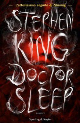 Doctor Sleep di Stephen King