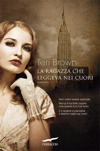 La ragazza che leggeva nei cuori di Teri Brown