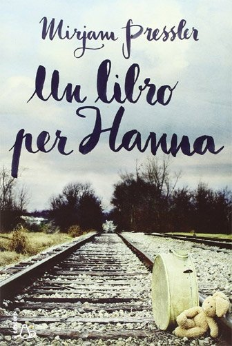 Un libro per Hanna di Mirjam Pressler