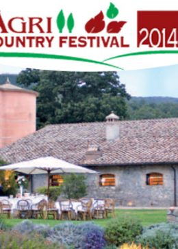Agricountry Festival 2014