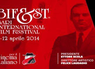 Bif&st-Bari International Film Festival