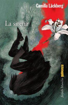 La sirena di Camilla Läckberg