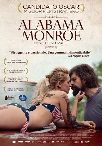 Alabama Monroe di Felix Van Groeningen