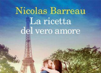 La ricetta del vero amore di Nicolas Barreau