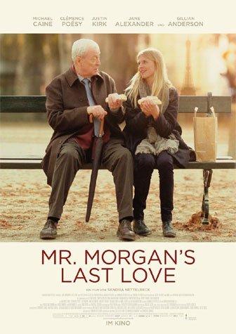 Mister Morgan di Sandra Nettelbeck