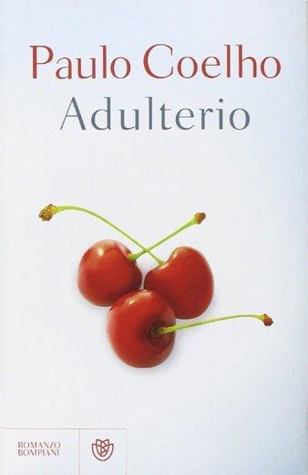 Adulterio di Paulo Coelho