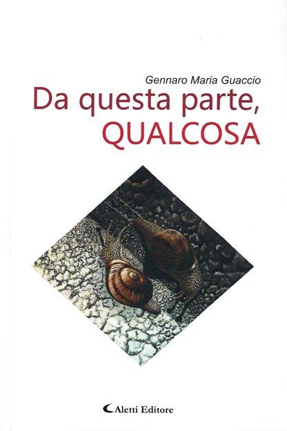 Da questa parte, QUALCOSA di Gennaro Maria Guaccio
