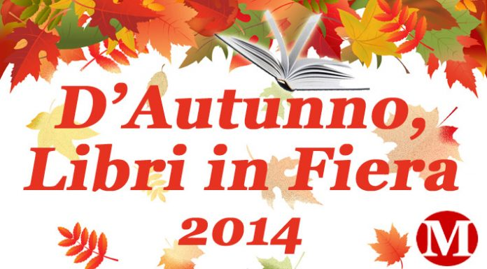 D'Autunno, Libri in Fiera 2014