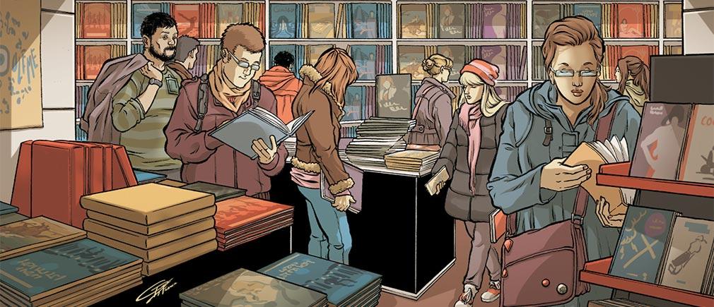 Fiera dei Libri on line