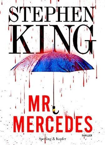 Mr. Mercedes di Stephen King