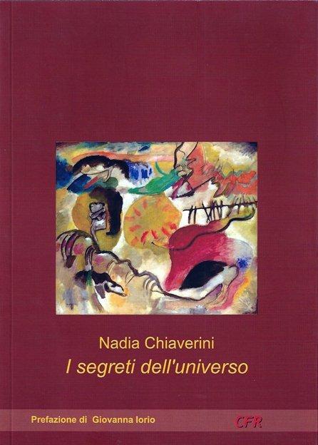 I segreti dell'universo di Nadia Chiaverini