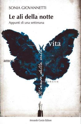 Le ali della notte di Sonia Giovannetti