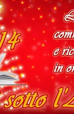 Libri sotto l'Albero 2014