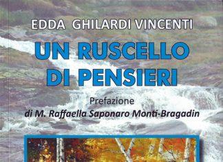 Un ruscello di pensieri di Edda Ghilardi Vincenti