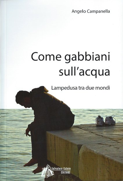 Come gabbiani sull'acqua di Angelo Campanella
