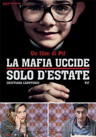 La mafia uccide solo d'estate premiato agli Oscar europei