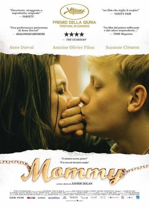 Mommy, il nuovo film del giovanissimo Xavier Dolan