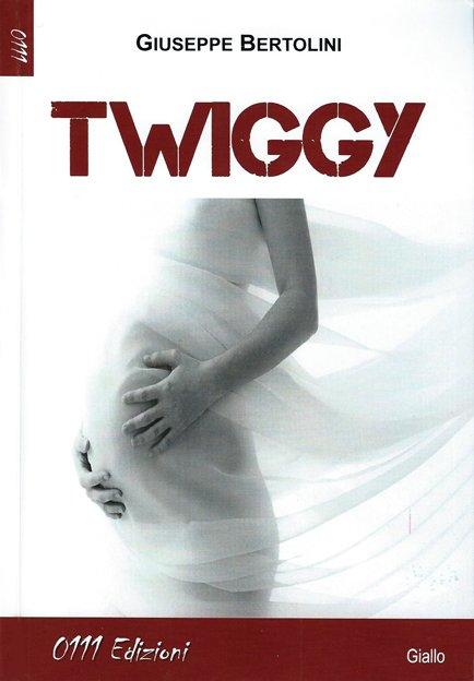 Twiggy di Giuseppe Bertolini