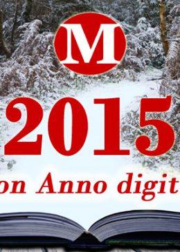 2015, Buon Anno digitale