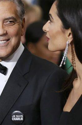 Golden Globe, foto dei vincitori