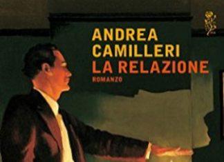 La relazione di Andrea Camilleri