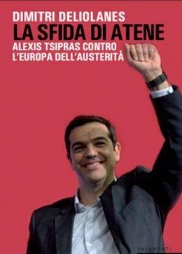 La sfida di Atene di Dimitri Deliolanes