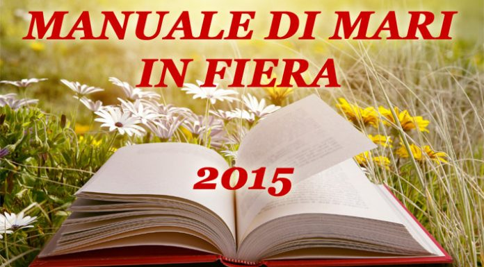 Manuale di Mari in Fiera 2015