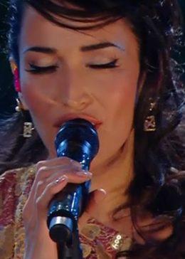 Nina Zilli - Sanremo 2015