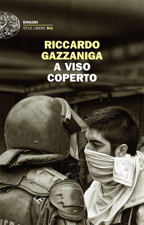 A viso coperto di Riccardo Cazzaniga