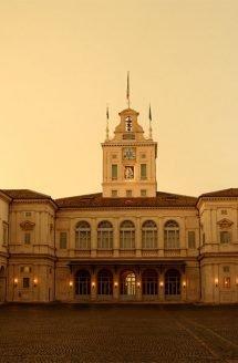 Palazzo della Presidenza della Repubblica italiana