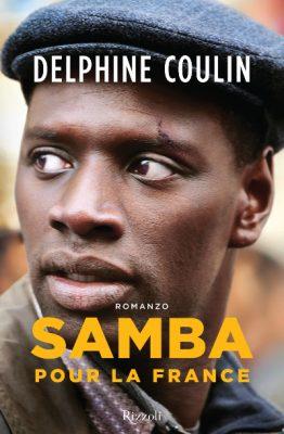 SAMBA pour la France di Delphine Coulin