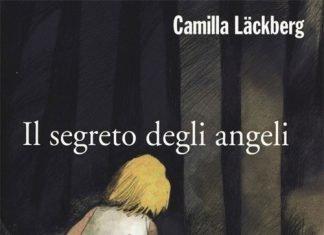 Il segreto degli angeli di Camilla Läckberg