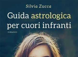 Guida astrologica per cuori infranti di Silvia Zucca