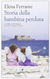 Storia della bambina perduta di Elena Ferrante