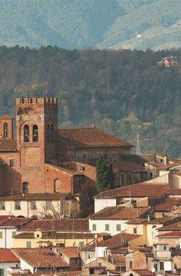 Città di Fucecchio, 40° Concorso nazionale di Poesia e Narrativa